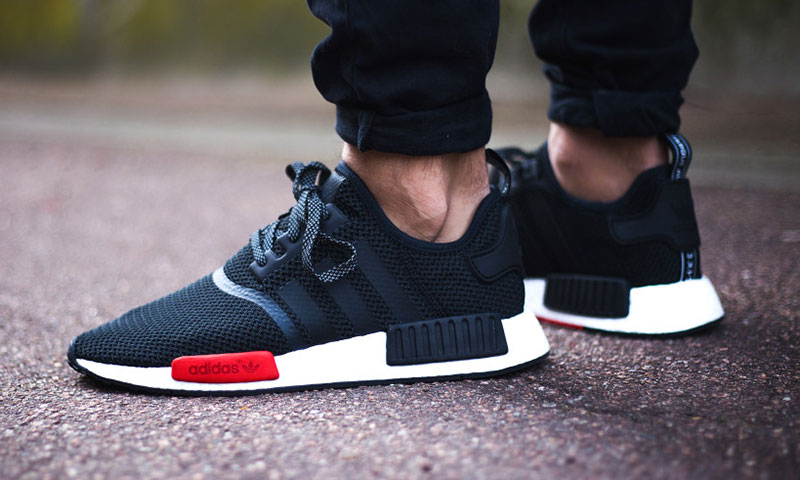 chaussures adidas hommes nmd