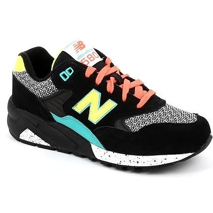 basket new balance a pois